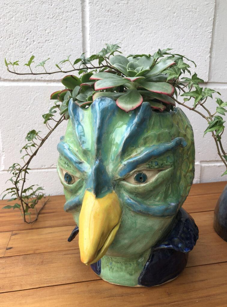Ceramic Arts for home _ garden A